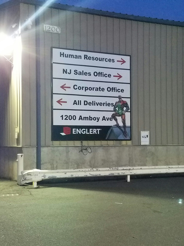 Cps Signs N Awnings Red Bank Signs Holmdel Signs