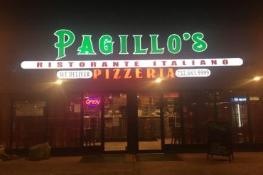 Pagillo-Pizzeria