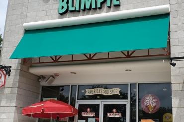 cold stone blimpie