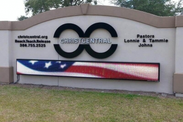 fullcolor_led_sign_christcentral